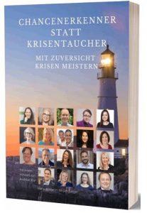 Chancenerkenner statt Krisentaucher - Buch & Leseprobe