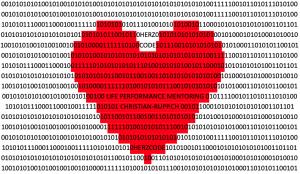Finde Dein wirkliches Glück - Entschlüssle die Matrix des HERZcodes®