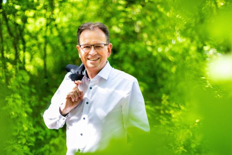 Neuorientierung & Potenzialentfaltung mit Coach Christian Rupp, Zürich Schweiz